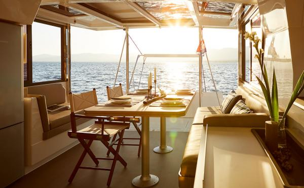Yacht4you newsSAIL CATAMARAN IN MAY